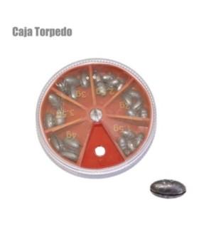 Flotador plastico buldo oval