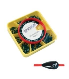 Flotador Serie ISO A-1