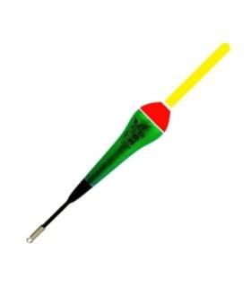 Asiento pescador plegable mini-lona doble