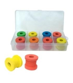 Guantes Neopreno 1,5mm tallas varias
