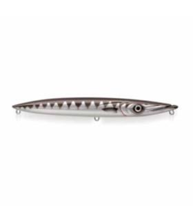 ProWrap Decor PWBS 30cm blue/silver
