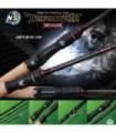 Filamento Tournament bobina 100m