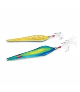 Maquina anudadora Fisherpro PR Bobbin color azul.