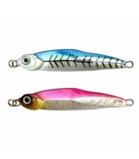 Pomo Fisherpro Deluxe Silver Blue tamaño XL