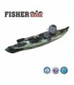 Transductor HDI Popa conector azul 7 pines 50/200 455/800 + DOWNSCAN 000-10977-001