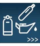 Accesorios submarinismo