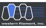 Western filament